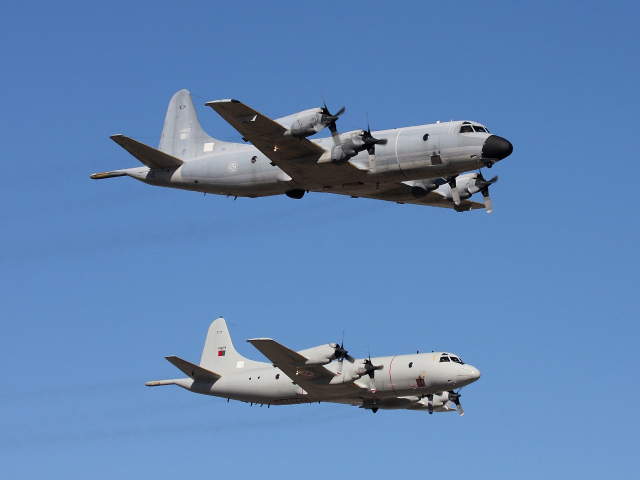 P3 Orion